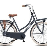 Altec Altec Vintage Transportfiets  28 inch 57cm 3v Smoke Grey