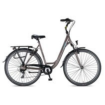 Altec Verona 28 inch Damesfiets 55cm 7v Warm Grey