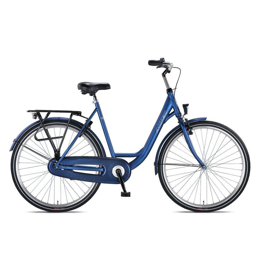 Altec Trend 28 inch Damesfiets 56cm Night Blue