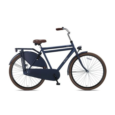 Altec Roma Opafiets 28 inch 58cm Jeans Blue