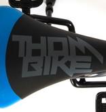 Volare Thombike City Kinderfiets 20 inch  3v Mat Zwart