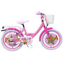 LOL Surprise Kinderfiets Meisjes 18 inch Roze