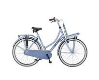 Altec Urban transportfiets 28 inch Transportfiets 57cm Frozen Blue