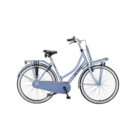 Altec Altec Urban transportfiets 28 inch Transportfiets 57cm Frozen Blue