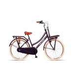 Altec Altec Dutch Transportfiets 26 inch  Violet