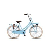 Altec Urban Transportfiets 24 inch Blue