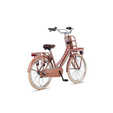 Altec Altec Dutch Transportfiets 24 inch 3v Lavender