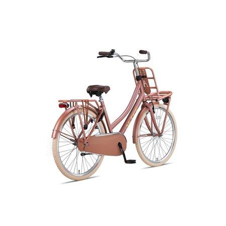 Altec Altec Urban Transportfiets 28 inch 53cm Lavender
