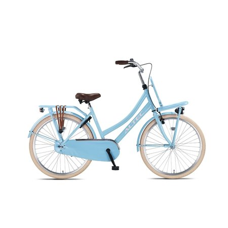 Altec Altec Urban Transportfiets 26 inch Blue