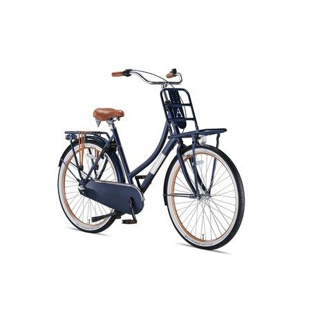 Altec Vintage  Transportfiets 57cm 28 inch Jeans Blue 3v