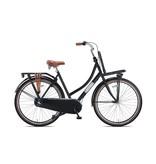 Altec Vintage Transportfiets 28 inch  57cm 3v Zwart