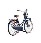 Altec Vintage Transportfiets 50cm 28 inch Jeans Blue 3v
