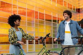 Je nieuwe fiets betalen in termijnen