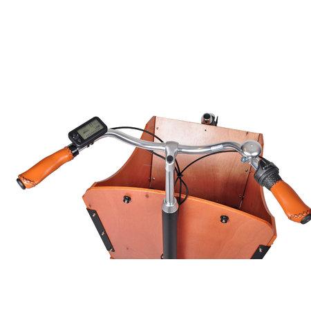 Altec Altec Avior Electrische Bakfiets Tweewieler 375Wh