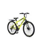 Altec Umit Faster MTB  27,5 inch 2D  41cm 21v  Lime Zwart