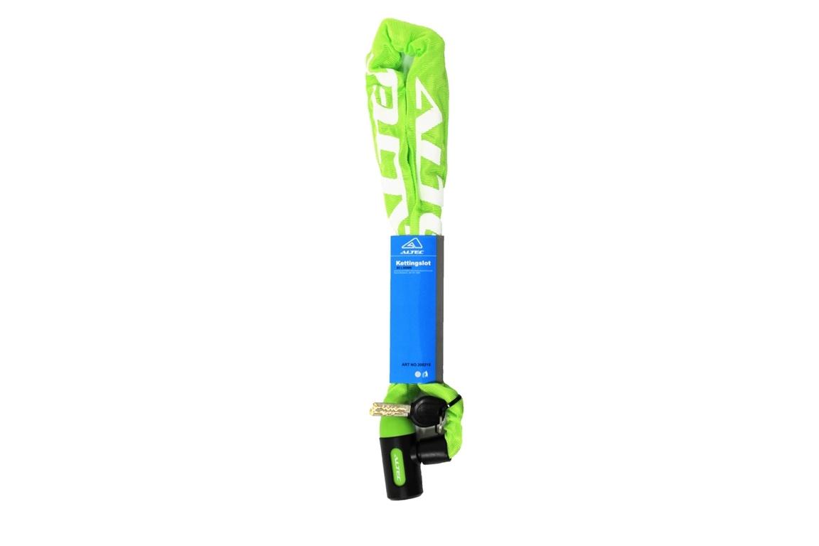 Altec Kettingslot 90cm Groen