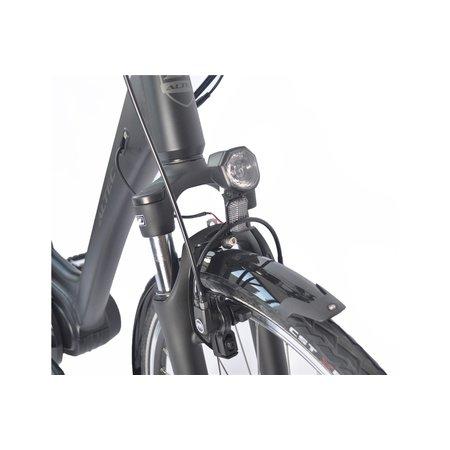 Altec Altec Sylvain E-Bike 28 inch 49cm 7v Zwart
