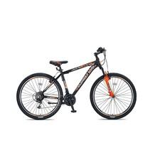 Umit Motion Mountainbike 27 inch 52cm Zwart Oranje
