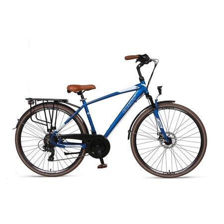 Altec Umit Ventura Stadsfiets 28 inch 21v  46cm Blauw