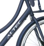 Altec Altec Retro 28 inch Transportfiets Dames 50cm