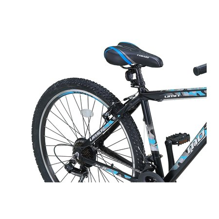 Altec Umit Motion Mountainbike 27 inch 41cm Zwart Oranje