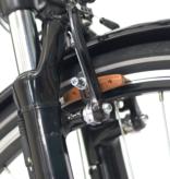 Altec Altec City E-Bike 28 inch Heren 6v Zwart