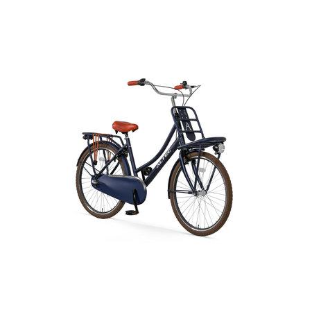 Altec Altec Dutch Transportfiets 26 inch  Jeans Blue