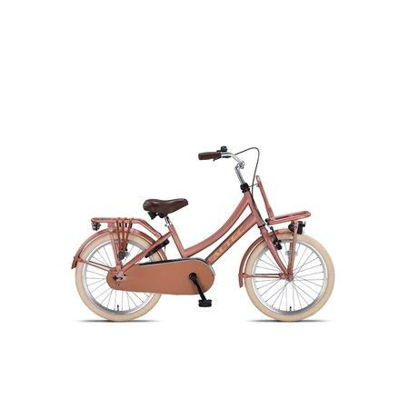 Altec Altec Urban Transportfiets 20 inch Lavender