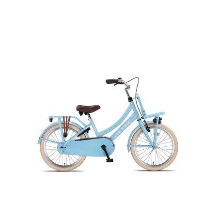 Altec Altec Urban Transportfiets  20 inch Blue