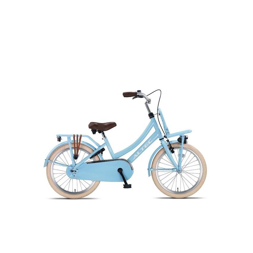 Altec Urban Transportfiets  20 inch Blue