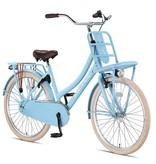 Altec Urban Transportfiets 26 inch Blue