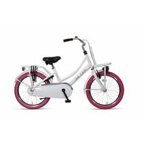 Altec Urban Transportfiets 20 inch Pearl White - Copy