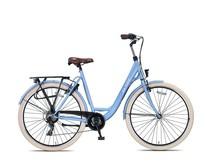 Altec Metro Damesfiets 28 inch 55cm Frozen Blue
