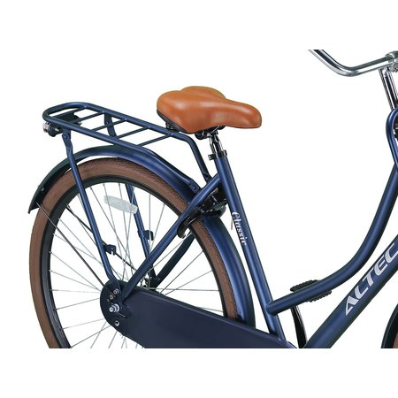 Altec Altec Classic 28 inch Transportfiets 55cm Jeans Blue