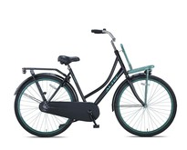 Altec Classic Transportfiets 28 inch 55cm Army Green