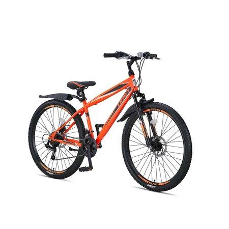 Altec Umit Faster Mountainbike 26 inch 2D Oranje Zwart