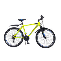 Umit Spartan Mountainbike 26 inch 21v Lime