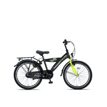 Altec Hero Jongensfiets 22 inch Lime Green - pre