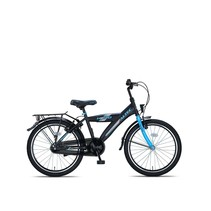 Altec Hero Jongensfiets 22 inch Deep Sky Blue - pre