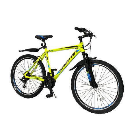 Umit Umit Spartan Mountainbike 26 inch 21v Lime