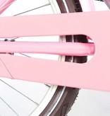 Volare Excellent Kinderfiets - Meisjes - 20 inch - Roze - 95% afgemonteerd