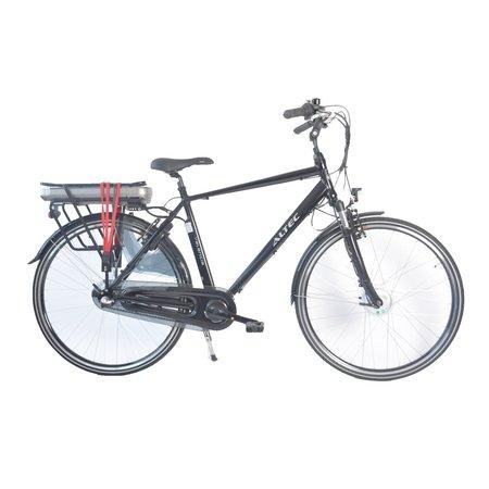 Altec Altec Valencia E-Bike 28 inch 53cm 3v Heren Zwart