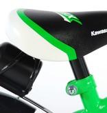 Kawasaki Kinderfiets - Jongens - 14 inch - Groen - 95% afgemonteerd