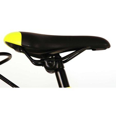 Volare Thombike City Kinderfiets - Jongens - 26 inch - Geel/Zwart