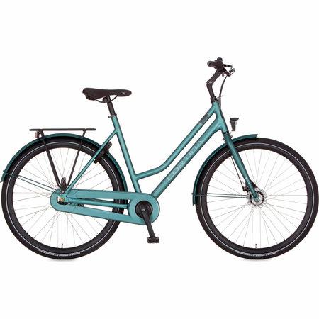 Welke fiets kopen voor fietsvakantie