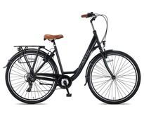 Altec Travel 28 inch Damesfiets 50cm Zwart 7v