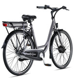 Altec Altec Sapphire E-bike 28 inch Damesfiets 3v Dim Grey