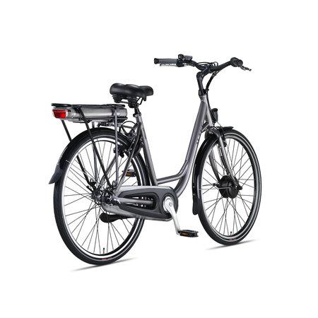 Altec Sapphire E-bike 28 inch 53cm Dim Grey 3v