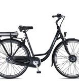 Altec Altec Sapphire E-bike 28 inch Damesfiets 3v Mat Zwart