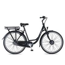 Altec Sapphire E-bike 28 inch Damesfiets 3v Mat Zwart